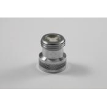 "Bristan Non-Return Valve 1/2"" male x 1/2"" Female Chrome"