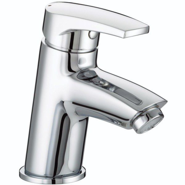 Bristan Orta Basin Mixer Chrome (without waste)