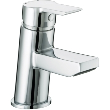 Bristan Pisa Small Basin Mixer Chrome