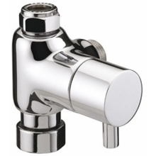 Bristan PRISM Contemporary INLINE Diverter (2 Outlets) Chrome