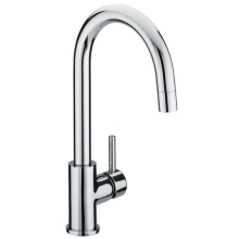 Bristan Prism Monobloc Sink Mixer 365mm x 190mm Chrome