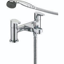 Bristan Quest Bath/Shower Mixer - Chrome
