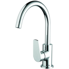 Bristan Raspberry Easy Fit Kitchen Sink Mixer - Chrome