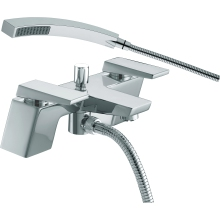 Bristan Sail Bath/Shower Mixer - Chrome