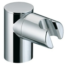 Bristan Shower Wall Bracket - Chrome