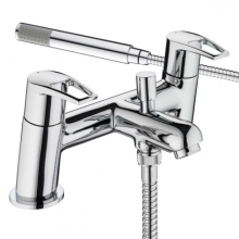 Bristan Smile Bath/Shower Mixer - Chrome