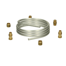 Bundy Tube & Fittings 6mm