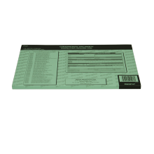 Caravan Gas Inspection Report Pad REGP47