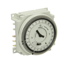 CHA61313549 Mechanical Clock