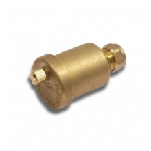 COMAP Bottle Auto Air Vent and Valve 1/2""