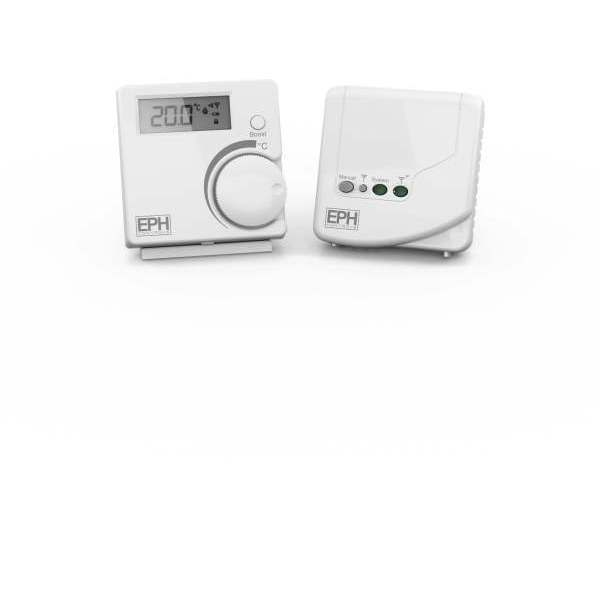 EPH Combi Pack 3 RF Dial Thermostat