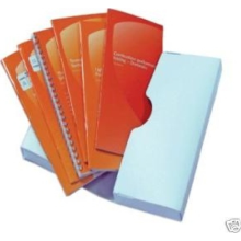 Complete Pocket Book Set CPB1