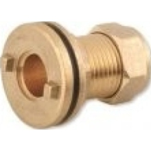 Compression Tank Connector 15mm