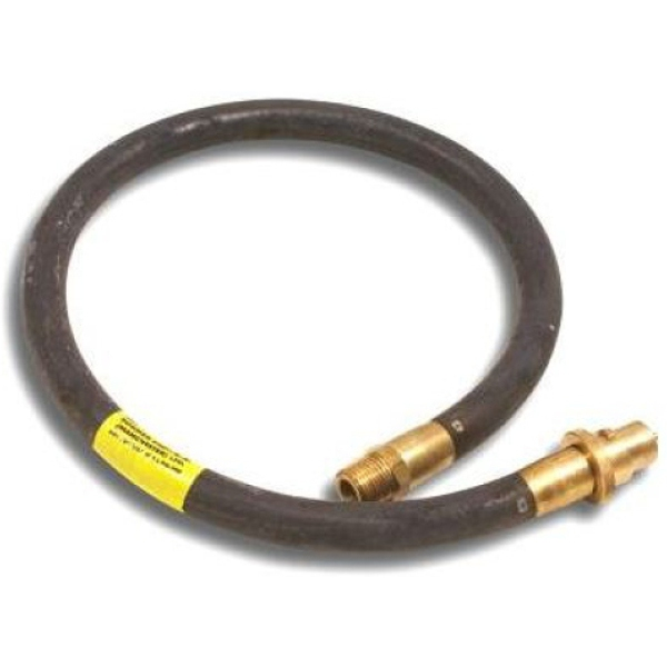 Cooker Hose Micropoint 3ft x 3/8 inch