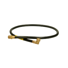 COOKER HOSE MICROPOINT 4FTX3/8in