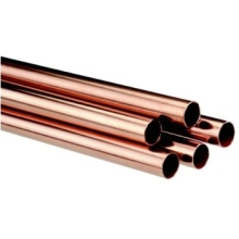 Copper Tube Table X 3m Length