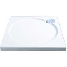 Coram Coratech Slimline Shower Tray
