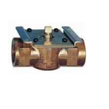 DANF 2PORT VALVE BODY EXT 22MM HPV22