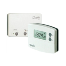 Danf TP4000-RF +RX-1 24 Hr Wireless Stat