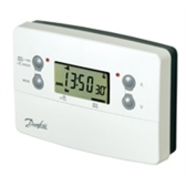 Danfoss 7 Day Programmable Room Stat TP9000