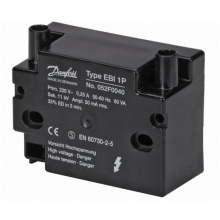 Danfoss Ebi Ign Unit 1 Pole 052F0040