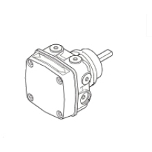 Danfoss Oil Pump RSA60