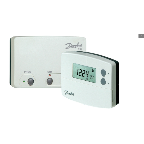 Danfoss TP5000SI RF+ RXI GMT Boxed