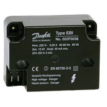 DANFOSS TRANSFORMER KIT EBI 052F0064 *D