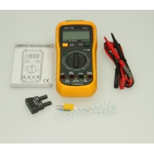 Digital Multimeter REGE20