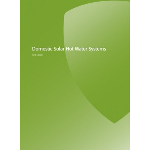 Domestic Solar Hot Water Systems Manual EEM2