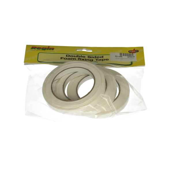 Double Sided Foam Seal Tape REGJ55