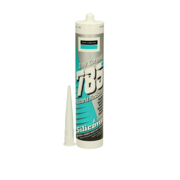 Dow Corning 785+ White - 310ml