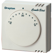 Drayton Combi-Stat RTS8 Thermostat