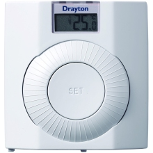 Drayton Digistat+ Room Thermostat