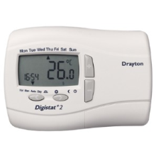 Drayton Digistat+2 24hr Mains