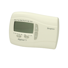 Drayton Digistat+3 Programmable Room Thermostat