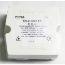 DRAYTON FLOWSHARE 1 RELAY RB1