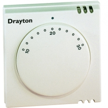 Drayton RTS2 Room Thermostat