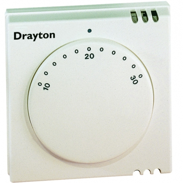 DRAYTON RTS4 ROOM STAT