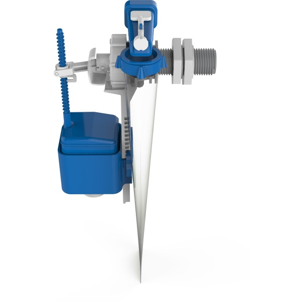 Dudley Hydroflo Delay Fill Inlet Valve