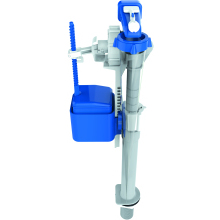 Dudley Hydroflo Delay Fill Side Inlet Valve