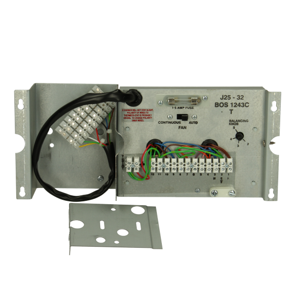 Electronic Panel (With MAF) S00074
