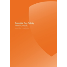 Essential Gas Safety Non-Domestic Manual ND1