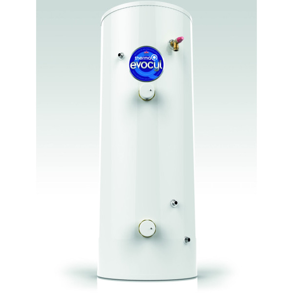 ThermaQ Evocyl HE Direct Super Eco Cylinder 90L
