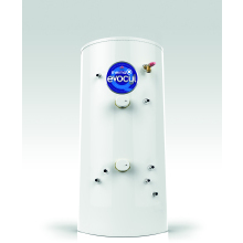 ThermaQ Evocyl HE Direct Lowline Cylinder 250L