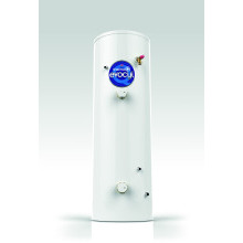 ThermaQ Evocyl HE Direct Slimline Cylinder 180L