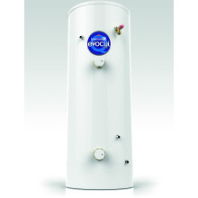 ThermaQ Evocyl Cylinder 250L Direct