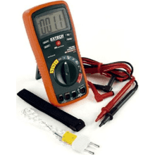 EX470 Extech Multimeter With Infrared Temp