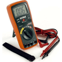 ExTech EX430 Rms Auto Ranging Digi Multimeter