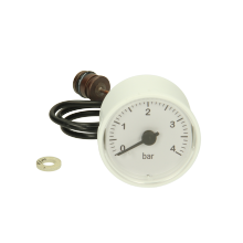 FER39818210 Pressure Gauge Optimax